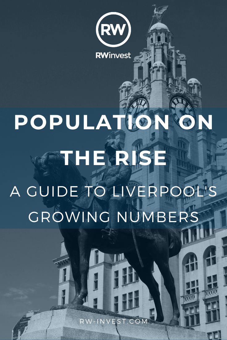 Liverpool Population Growth Doubles In 10 Years In 2020