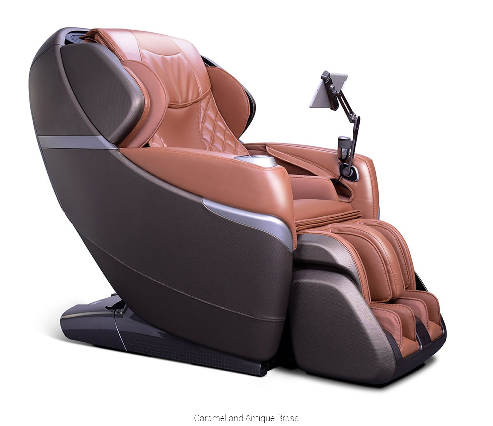 Cz730 qi your personal chair doctor massage chair