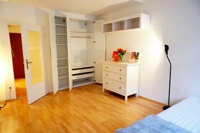 Komplett Eingerichtetes Apartment Mitten In Schwabing Marktstrasse 1 Munich Property Wohnung Mieten Schwabing 2 Zimmer Wohnung