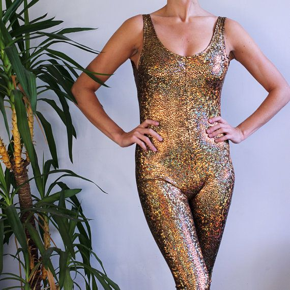 Golden Disco Mermaids: Best (And Worst) Fashion at the