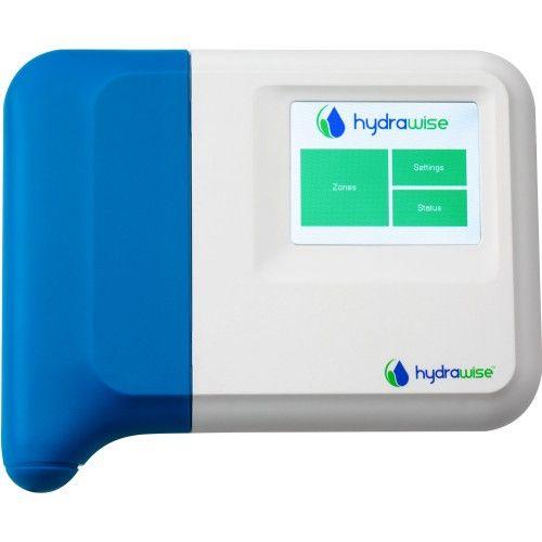 Hunter Hc Hydrawise Wi Fi Irrigation Controllers 12 Zone Outdoor Wi Fi Irrigation Controller Irrigation Controller Sprinkler Controller Irrigation Timer