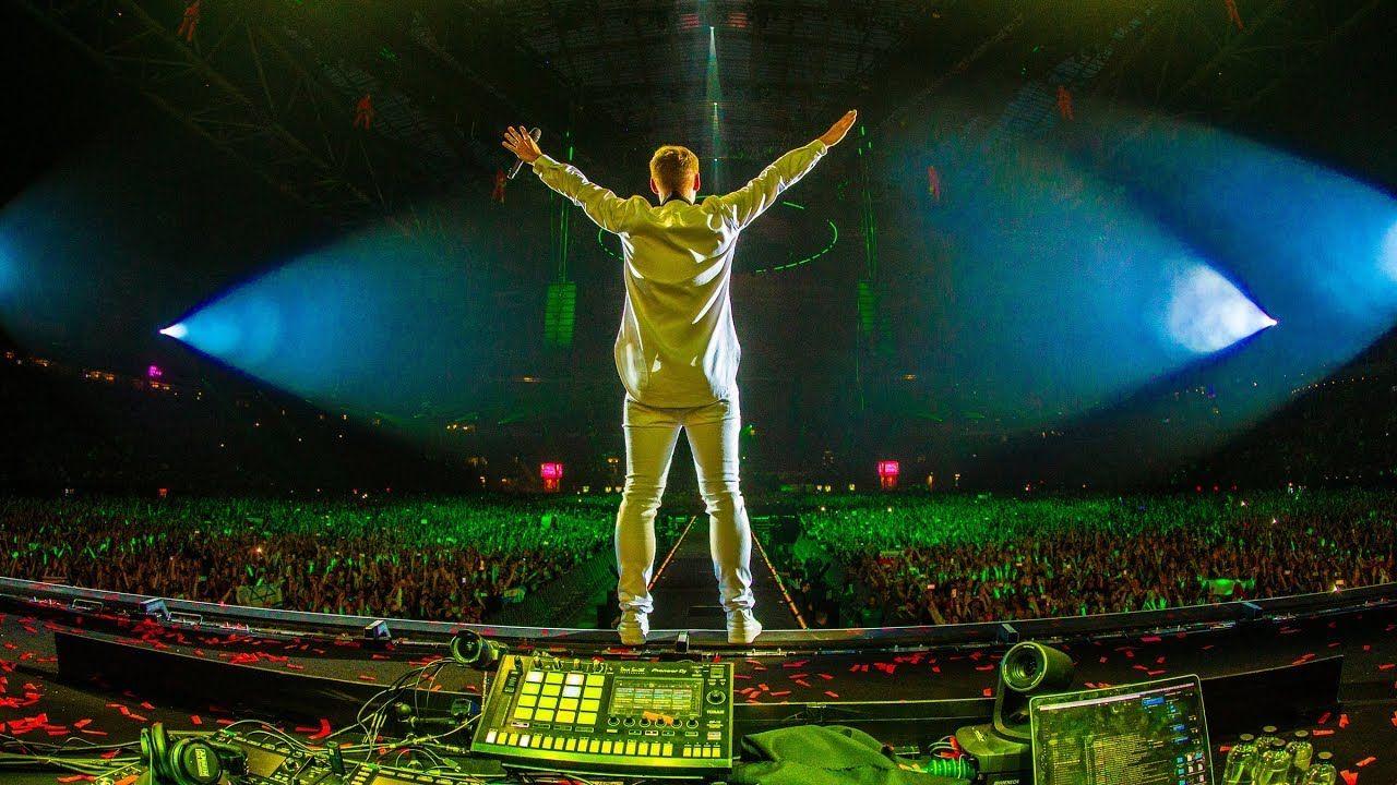 Armin Van Buuren My Symphony The Best Of Armin Only Anthem