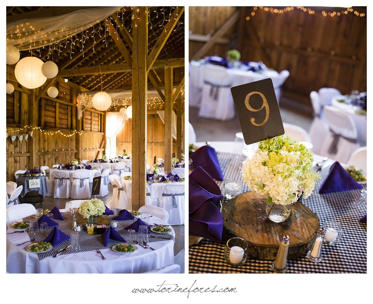 Union Mills Homestead Westminster, Maryland Wedding ...