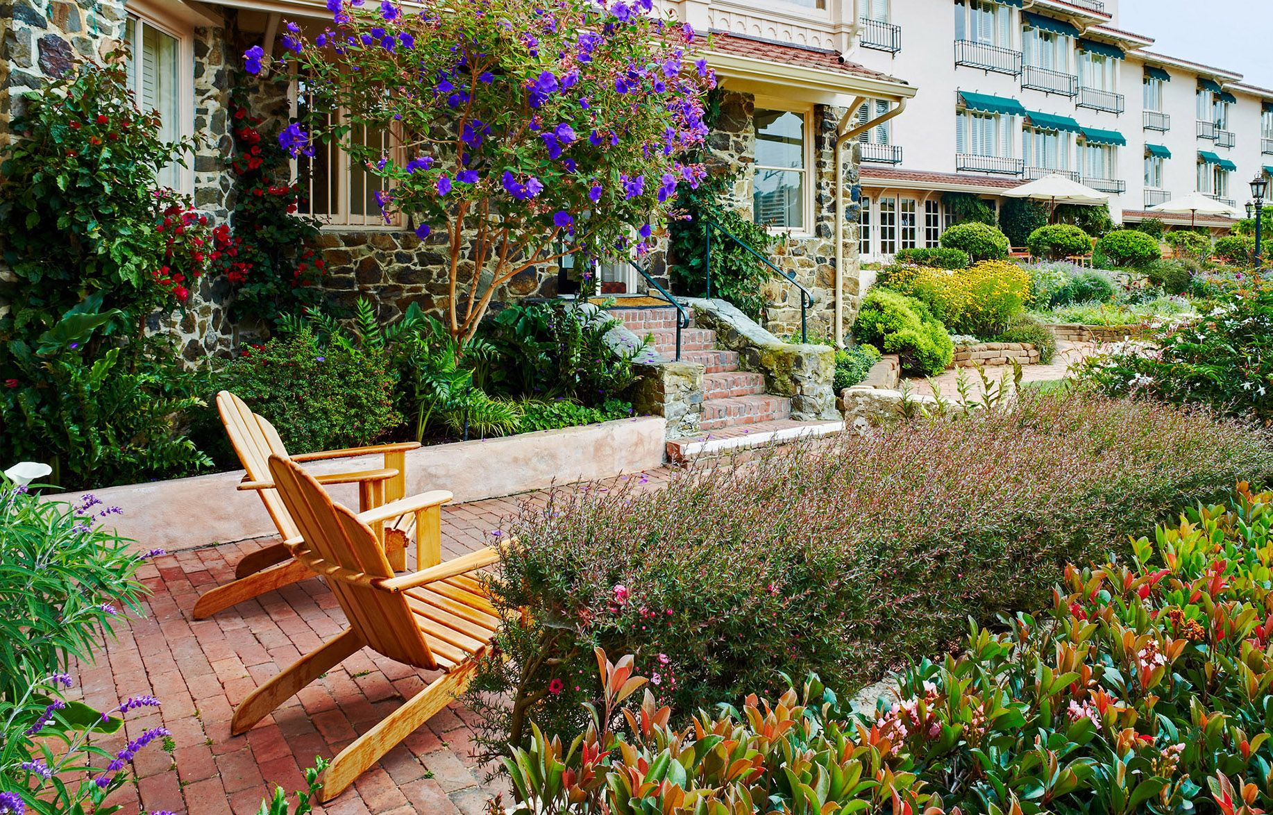 Beautiful picture spots Carmel California Hotels near