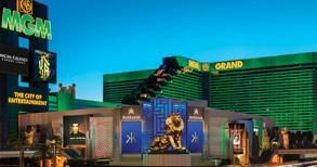 MGM Grand - Special Discounted Rates