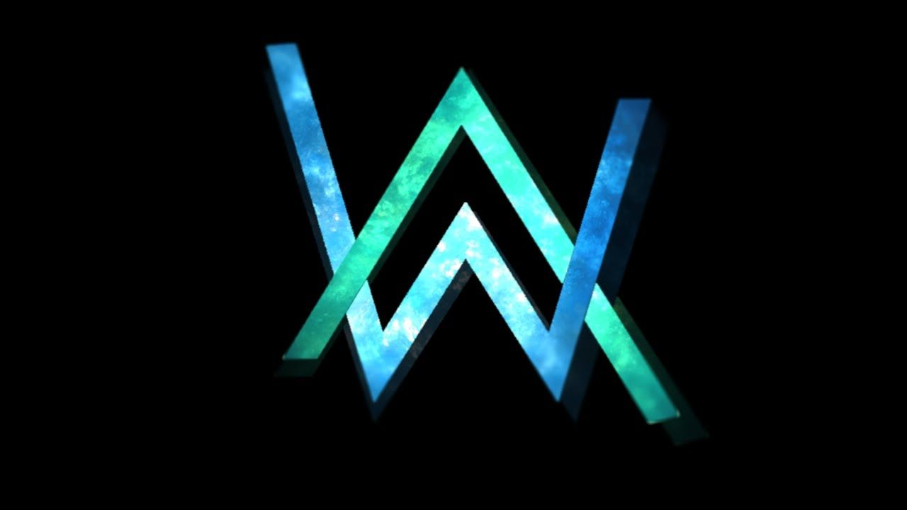 Alan Walker Logo Search results for alan walker logo vectors. quotes of the day meme