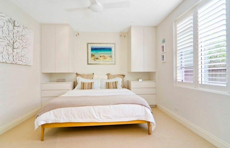D co petite chambre en 55 id es originales chambres for Idee amenagement chambre adulte