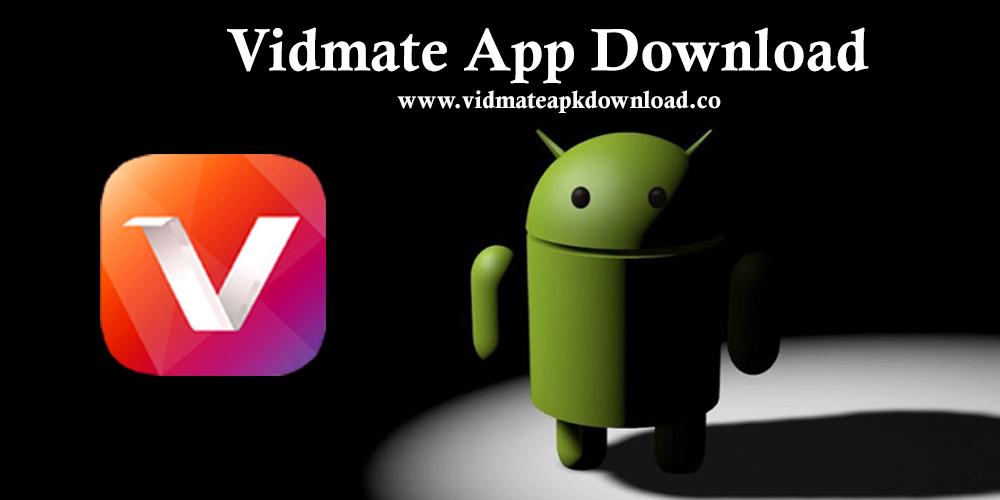 Vidmate APK Download 1 Best Video Downloading App For