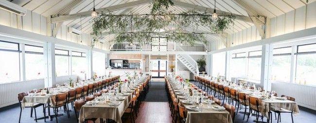 15 Gorgeous Urban Inner City Wedding Venues In