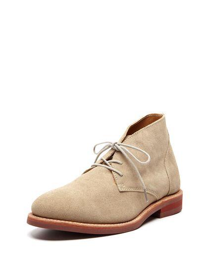 Wright Chukka Boots