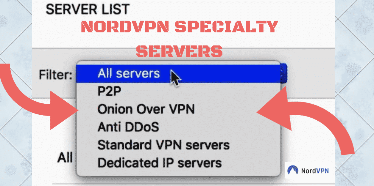 Review NordVPN's