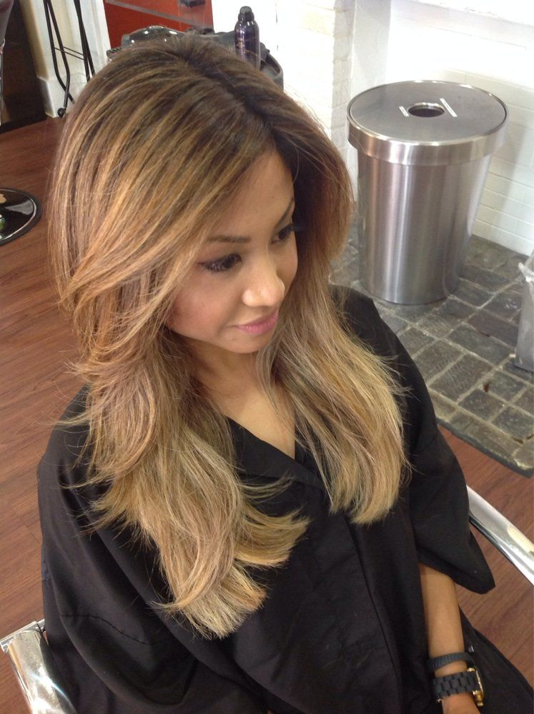 Bambiana for Long Hair - San Francisco, CA, United States. 17 ...
