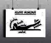 #pilatwandkunst #embodypilates #josephdrucke #mattepilates #matteposter #wandkunst #posterpid #train...