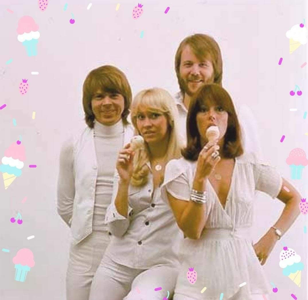 Pin by Lindi on abba Songs by abba, Music, Songs