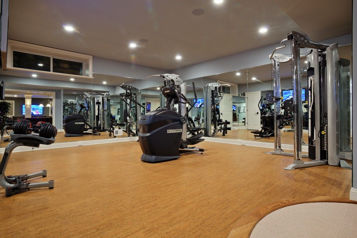 Home Gym That Offer The Ultimate Personal Fitness Oasis | Home Gym Designs Personal Home Gyms on personal training gym set up, personal training design, personal home library design, personal home gym equipment, personal trainer weight training,
