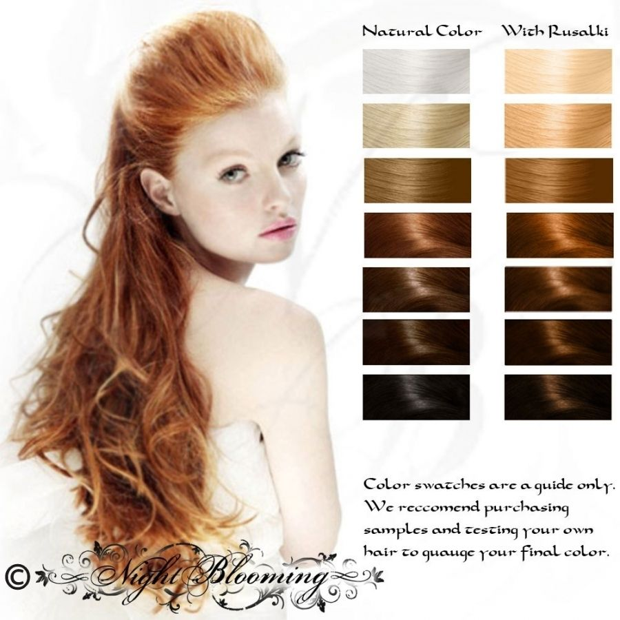 Best Strawberry Blonde Hair Color Best Color Hair For Hazel Eyes