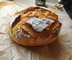 Buttermilchbrot Rezept In 2020 Buttermilchbrot Brot Backen Rezept Einfach Rezepte