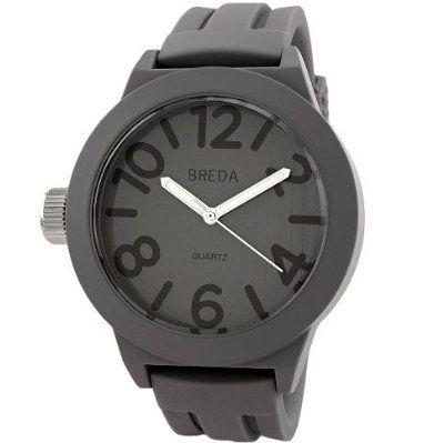 Breda Watch - Jaxon-Grey