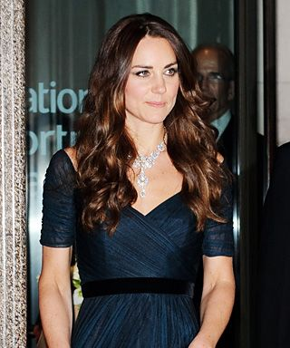 Kate Middleton's Most Memorable Outfits Ever! - February 11, 2014 from #InStyle
