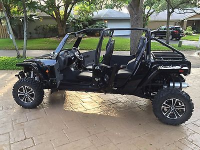 Dune Buggy 4 Seater UTV ATV f Road & Street Legal