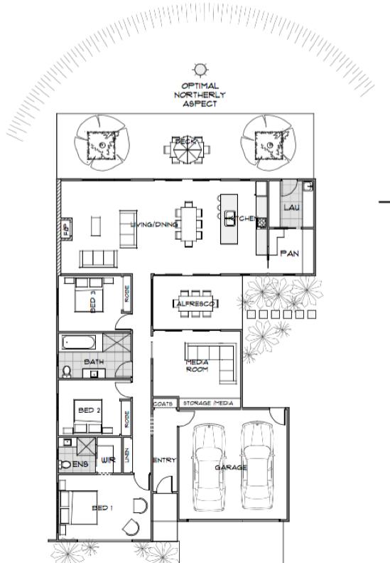 Iris Home Design Energy Efficient House Plans Energy Efficient House Plans House Plans Australia Eco House Plans