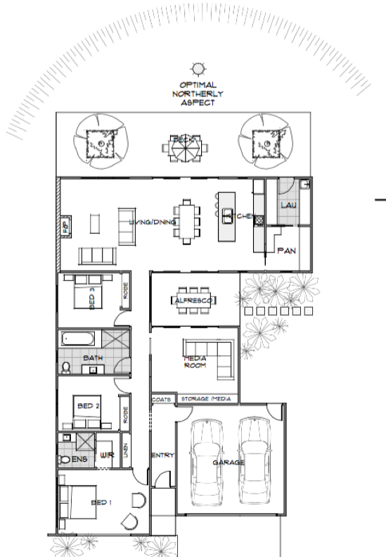 iris home design energy efficient house plans green homes australia