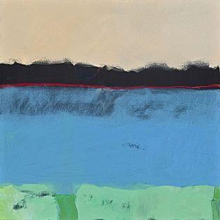"""""""Lake"""" by Sharon Paster. #serenaandlily"""