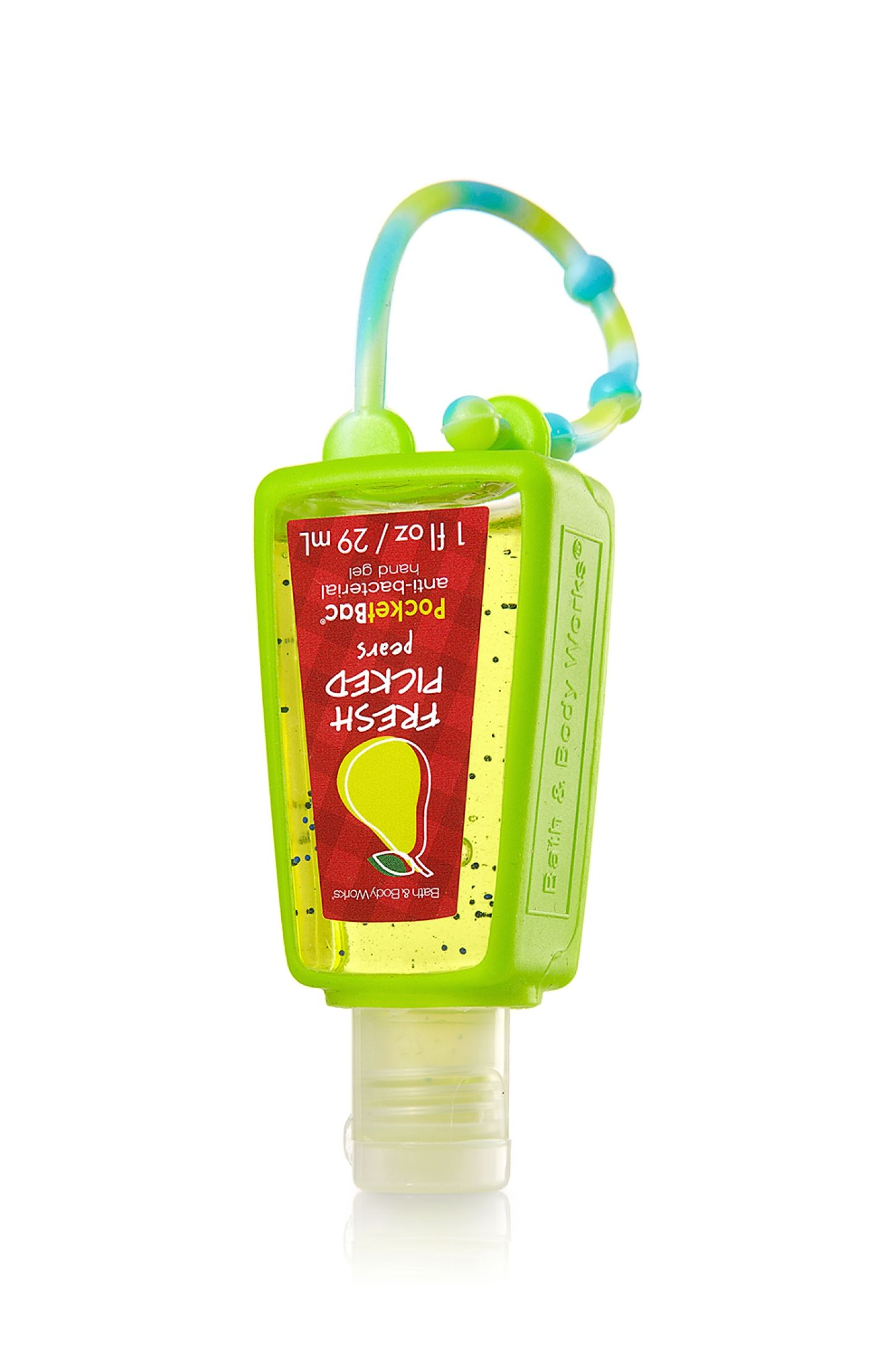 Green Glow N Dark Pocketbac Holder Bath Body Works Bath