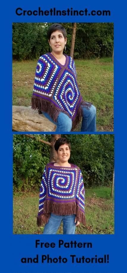 Crochet granny square poncho afghans 70 super Ideas #grannysquareponcho Crochet granny square poncho afghans 70 super Ideas #crochet #grannysquareponcho Crochet granny square poncho afghans 70 super Ideas #grannysquareponcho Crochet granny square poncho afghans 70 super Ideas #crochet #grannysquareponcho