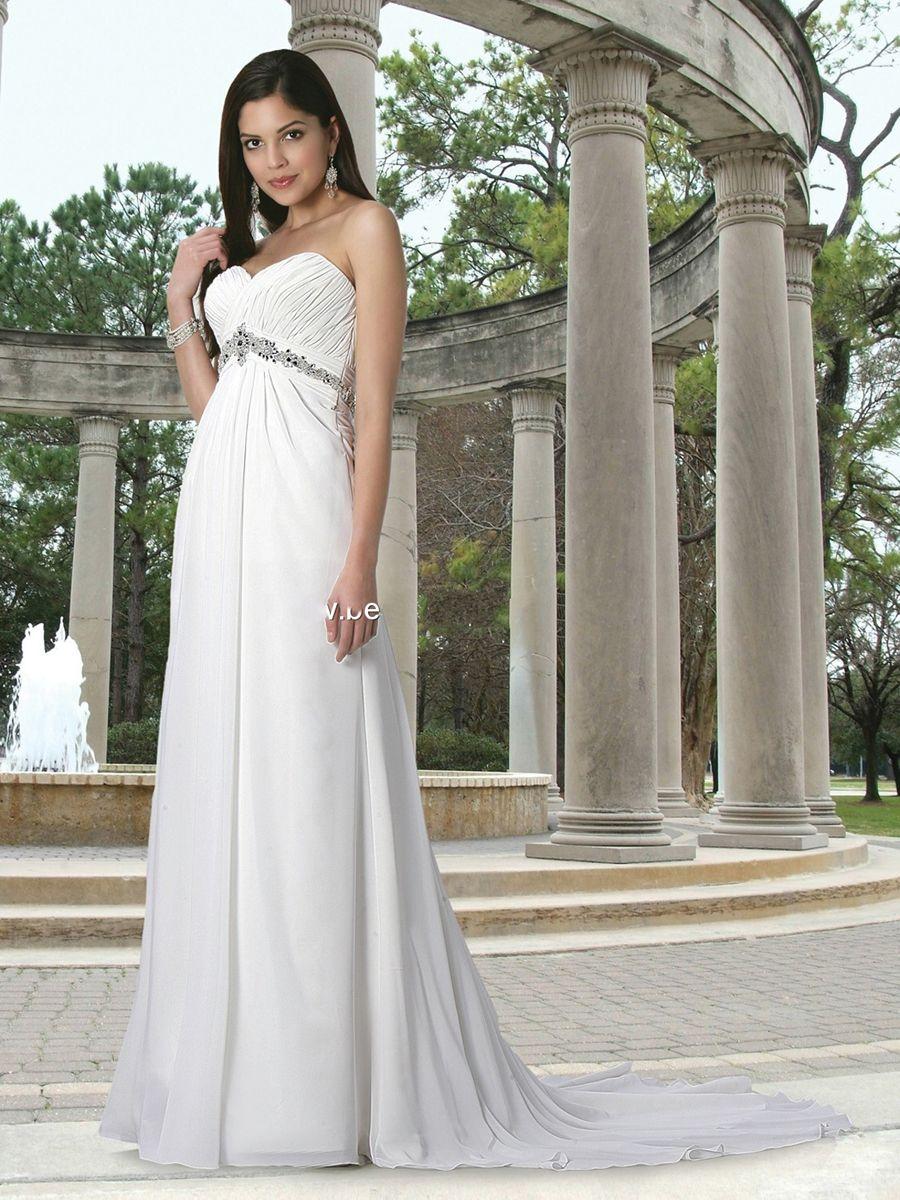 Elegant and modern empire wedding dresses ideas empire waist elegant and modern empire wedding dresses ideas empire waist wedding dress ombrellifo Gallery