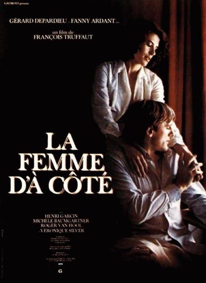 Epingle Sur Francois Truffaut