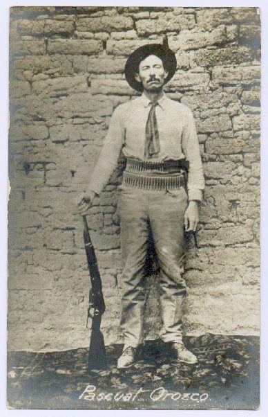 7. Pascual Villa contrabandeaba armas de los E.E.U.U y los llevaba a México . El se unió a los Maderistas y fue un gran militar. El desobedesio los ordenes de madera y en la batalla de Juarez desidieron con orozco atacar . Anquea lograron tomar Juarez Madero estaba enojado que habillan desafiado sus ordenes. Y por ende no lo subió de posición envés subió Venustiano Carranza