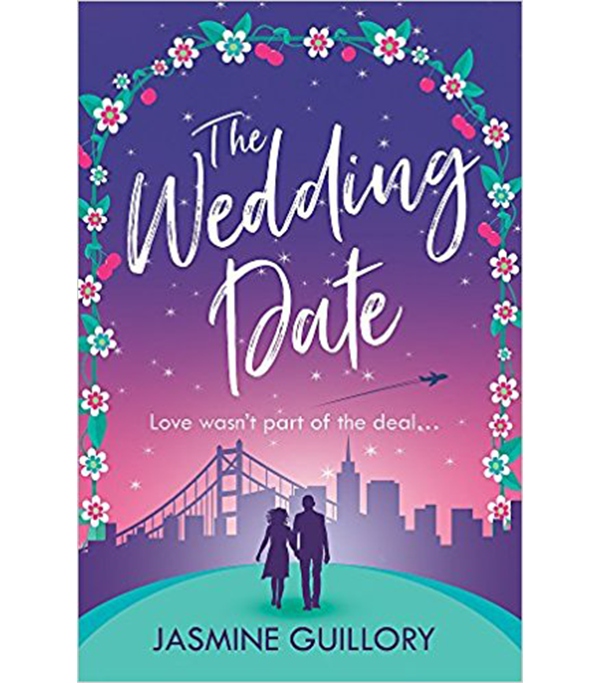 SHOEGAL'S SUMMER READING LIST The wedding date, Sunshine