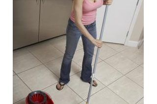 How To Remove Yellow Stains On Linoleum Bathroom Floors Remove - Linoleum floor stain removal