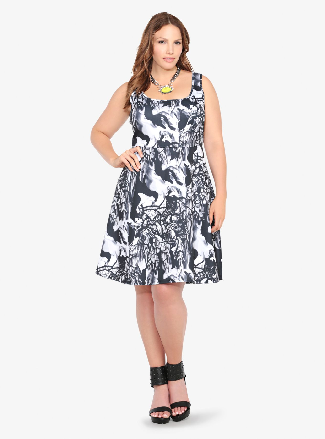 Amazing in our abstract print outfits pinterest dresses