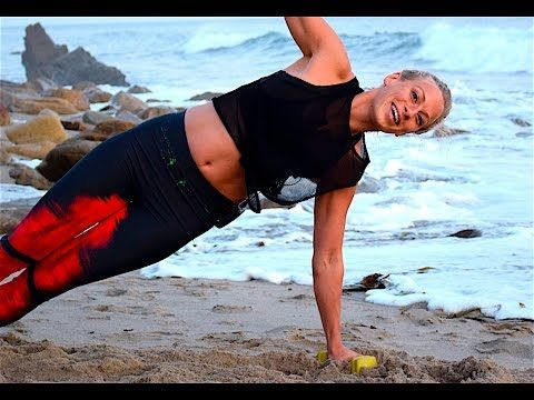 day 2 yoga workout for strength  flexibility 11 min in 4k