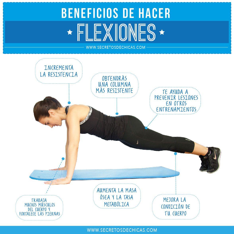 flexiones de piernas beneficios