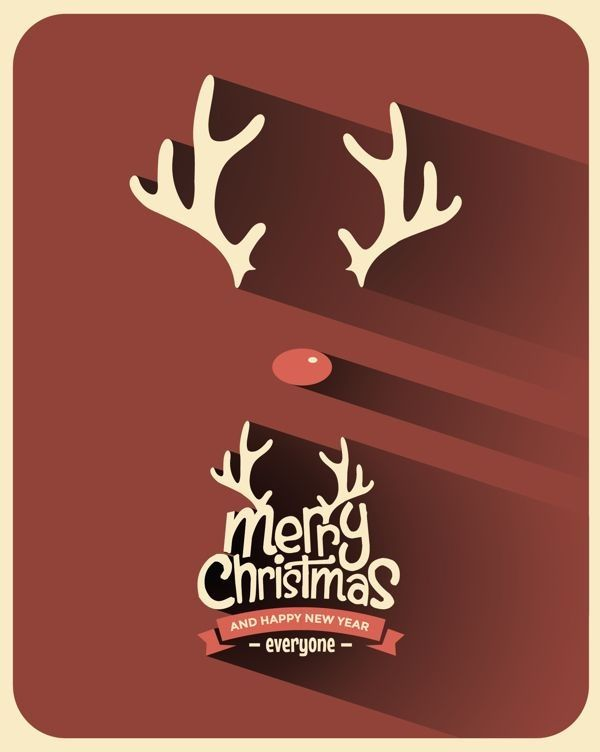 Best Christmas Logo Designs (18) | 자료 | Pinterest | Logos ...