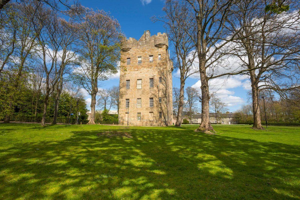 15 Haunted Castles in Scotland   VisitScotland