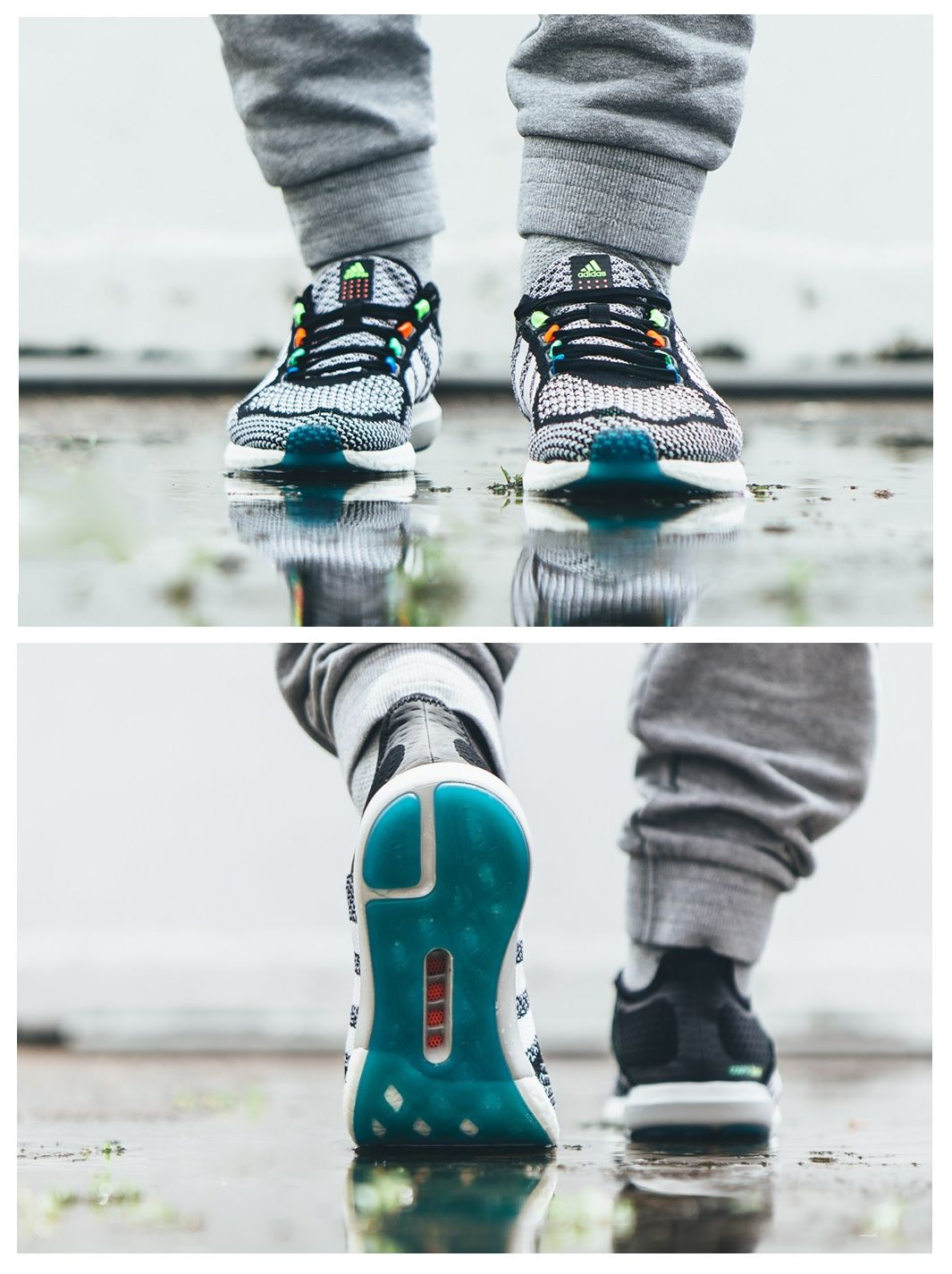official photos c1ef4 17acc adidas Climachill Cosmic Boost Best Sneakers, Reebok, Cosmic, Leather Shoes,  Men s Style