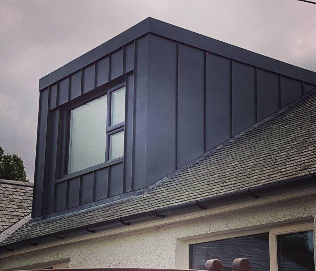 modern dormer windows - Google Search | architecture that inspires me |  Pinterest | Dormer windows, Modern and Lofts