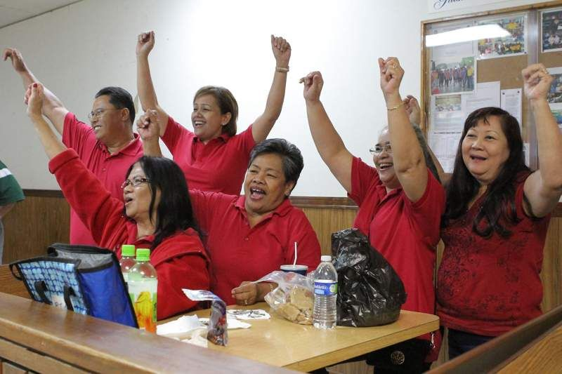 Guam garners Intercity medals: Several local bowlers take home gold, silver, bronze