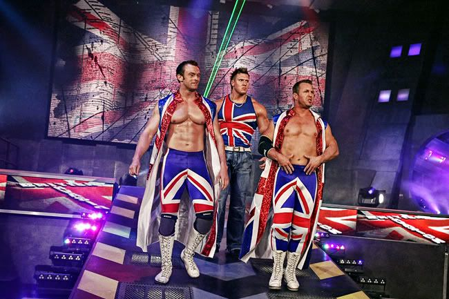 Doug Williams, Brutus Magnus et Rob Terry | British invasion, Doug  williams, Professional wrestling