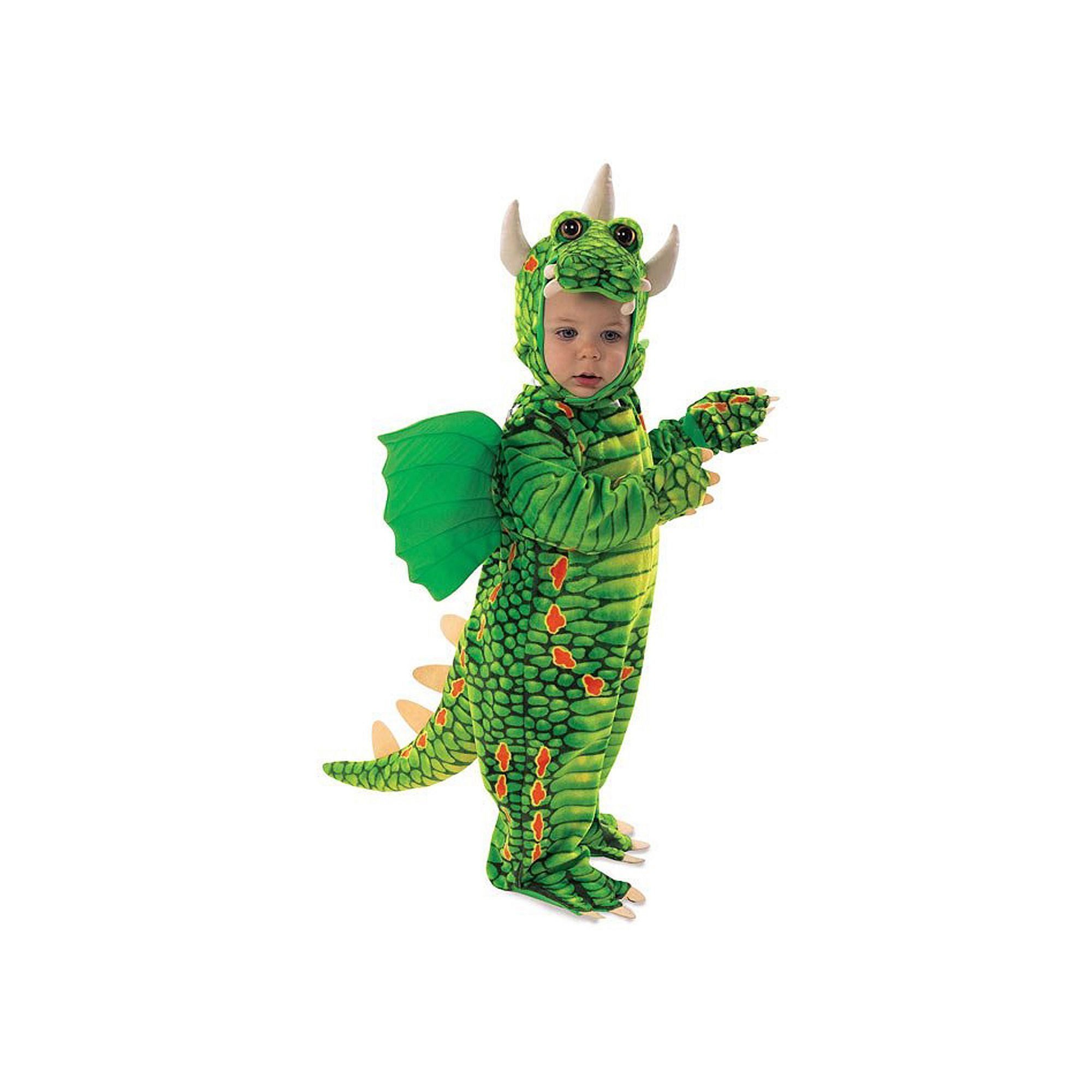 Baby Dragon Costume Boyu0027s Size 6-12MONTHS ...  sc 1 st  Pinterest & Baby Dragon Costume Boyu0027s Size: 6-12MONTHS Green | Baby dragon ...