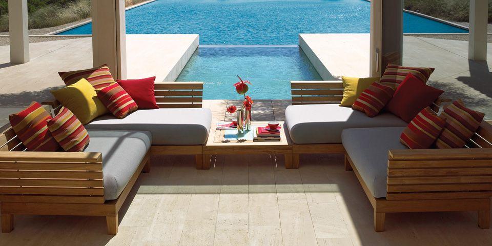meuble de jardin estrada gloster top 10 meubles de patio