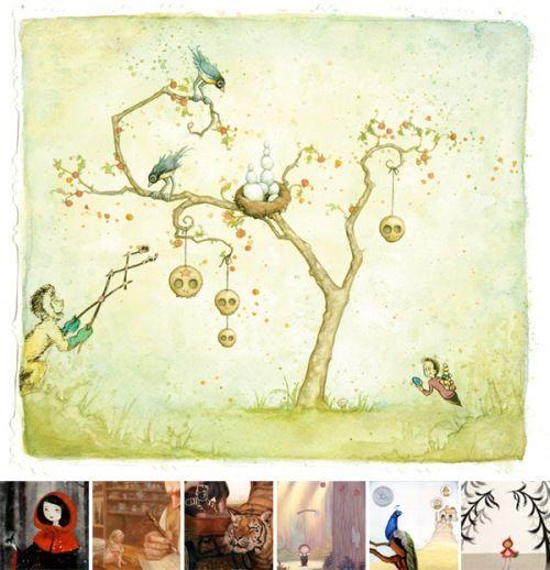 book art inspiration
