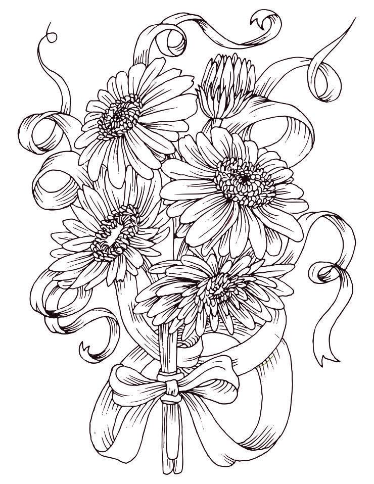 Bouquet free gratuit