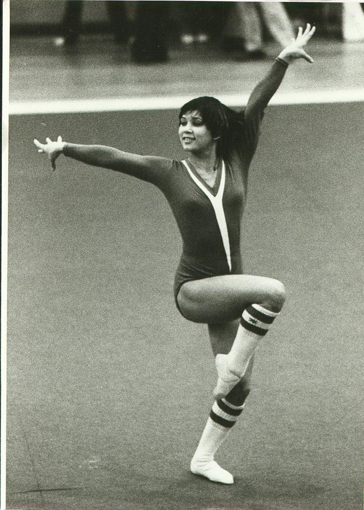 Nelli Kim   Gymnastics   Pinterest   Gymnastics ...