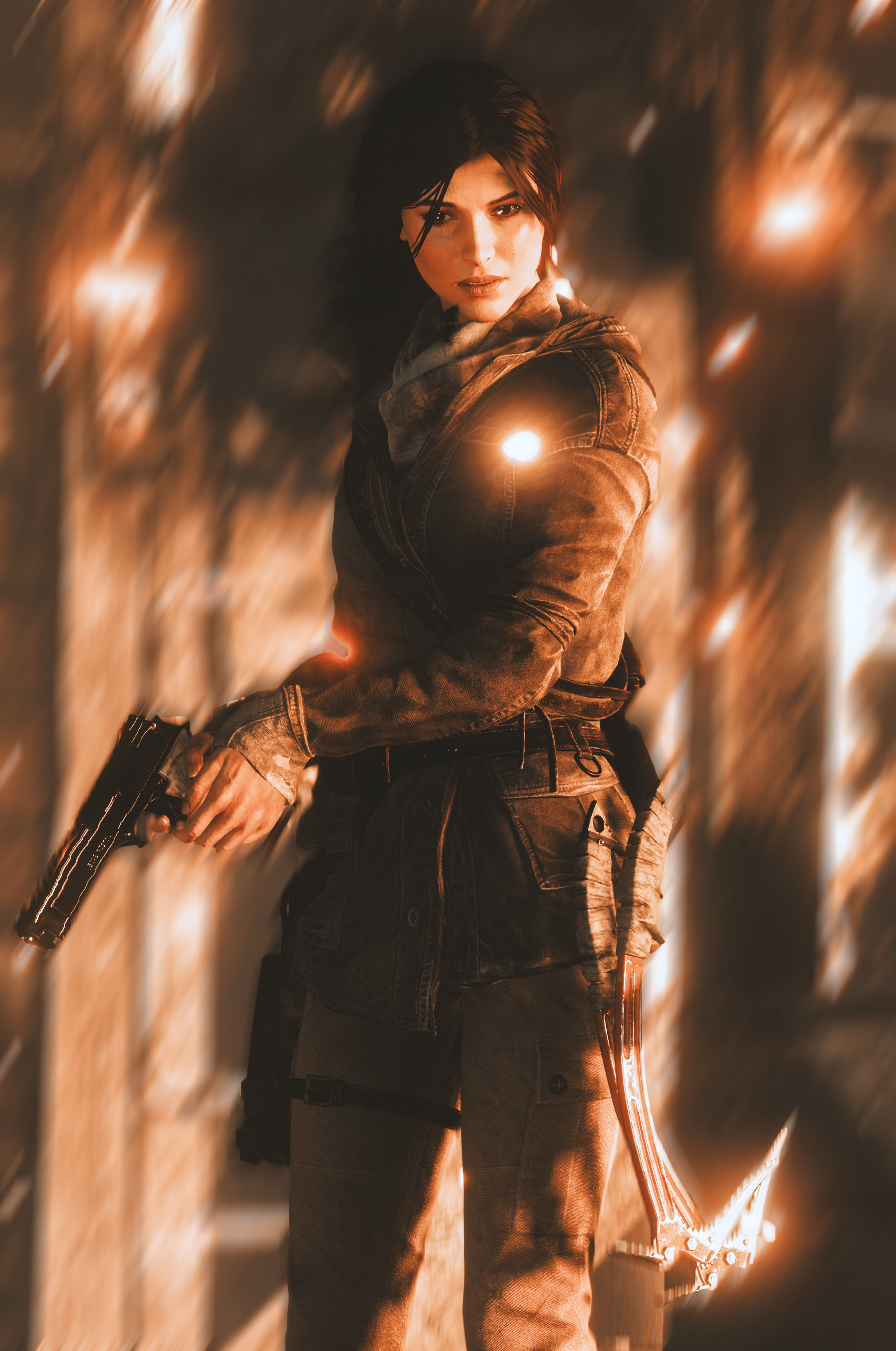 Pin by Rick Grimes on Lara Croft | Tomb raider lara croft