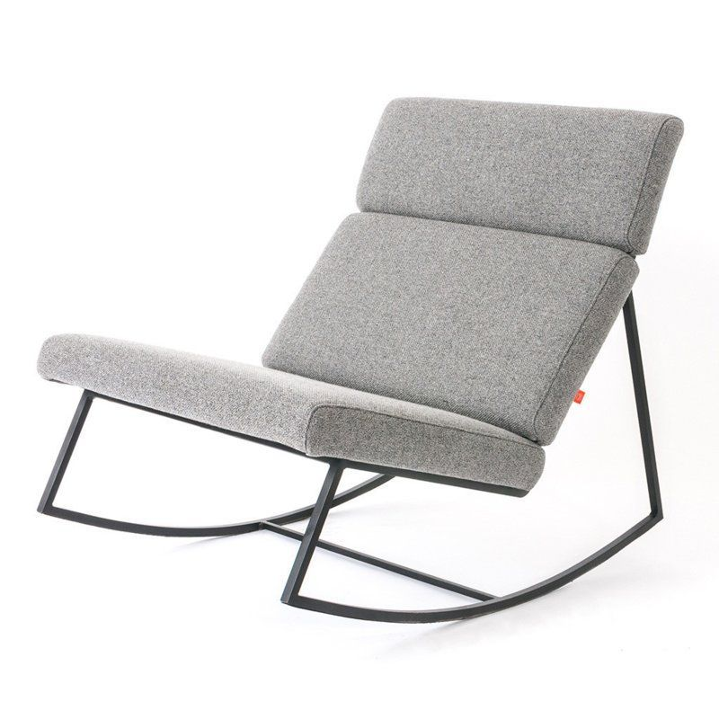 gt rocking lounge chair in 2019 small swivel chair chair modern rh pinterest com